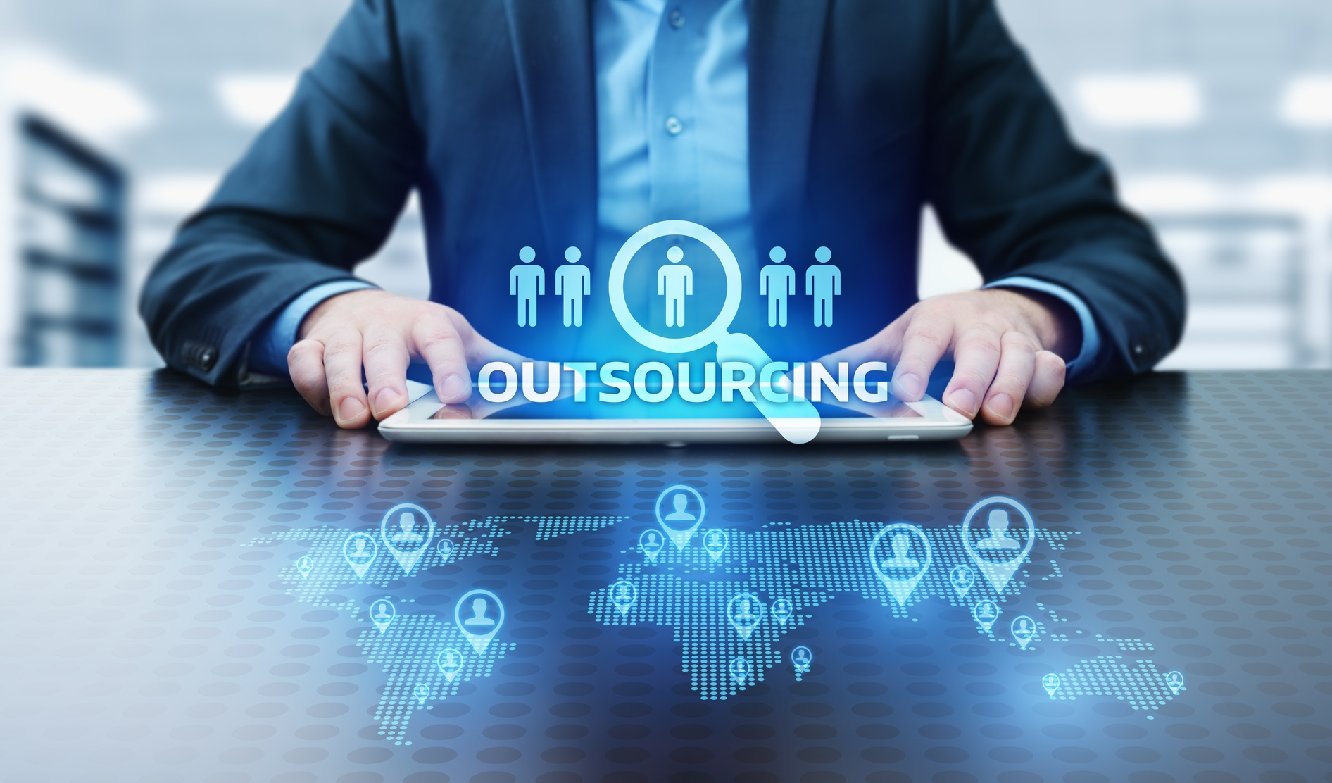 IT Outsourcing Guide