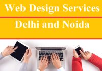 Website designing services in Delhi